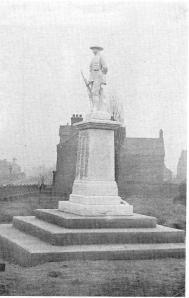 1920 memorial