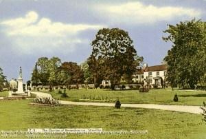 Gardens 1930s