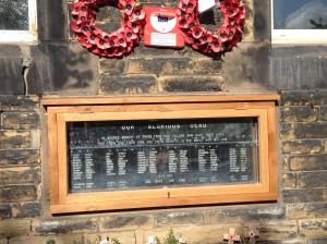 Memorial Frame 025