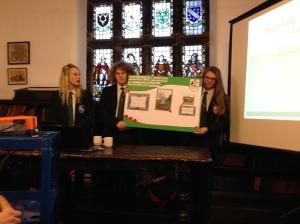 Netherthorpe Presentation 001