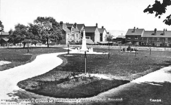 1931 Gardens