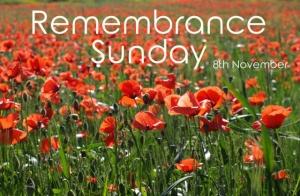 Poppy-Remembrance-Sunday