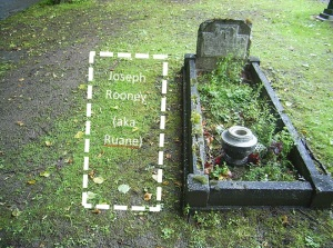 Rooney Grave